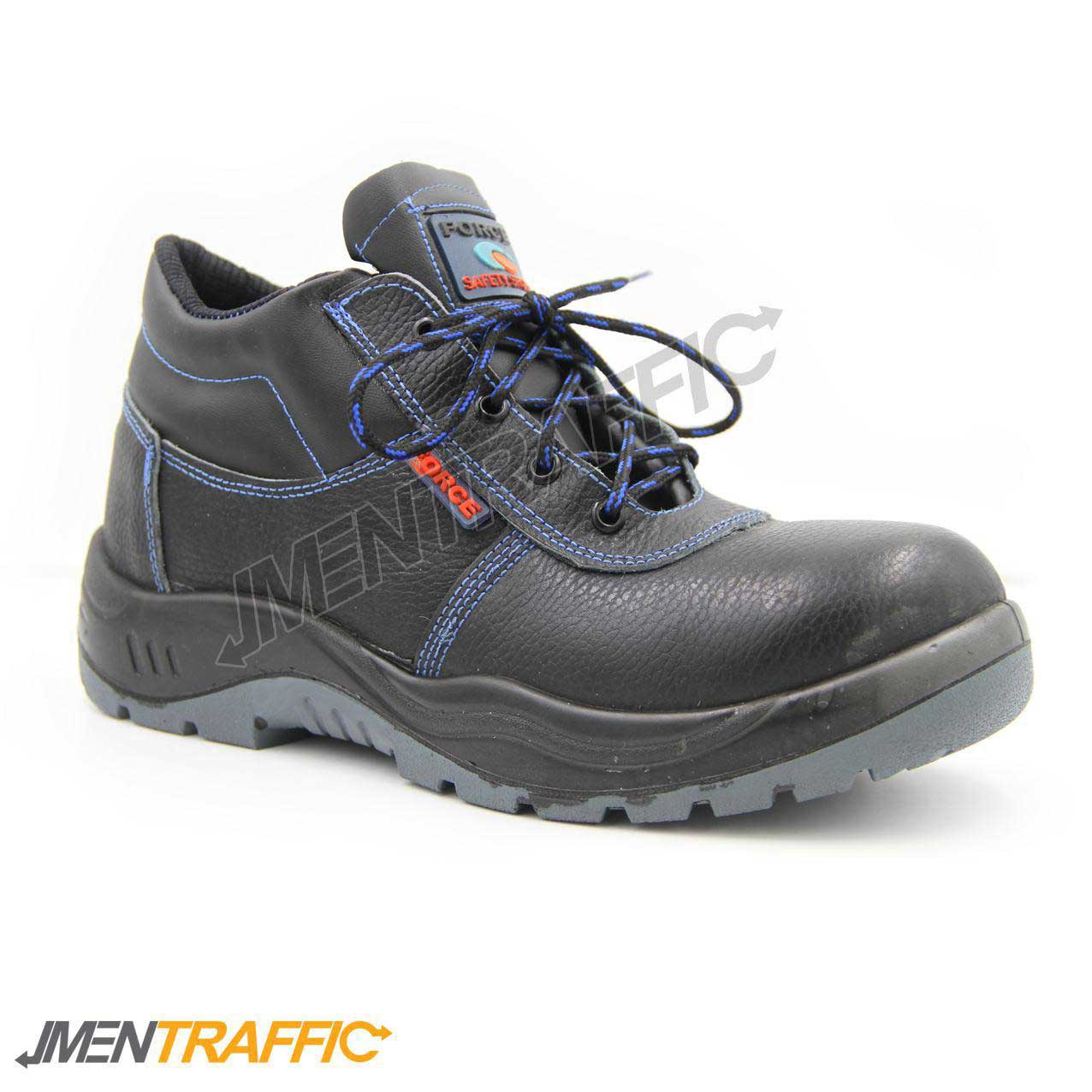 11a78f2a656 Miller Steel Safety Shoe | Miller safety shoes | Imentraffic